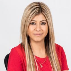 Andrea  Cubelis