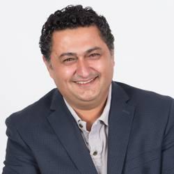 Nick  Jawanshir