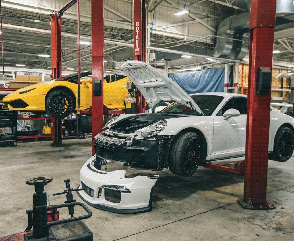 Humberview Motorsports Vehicle Customization