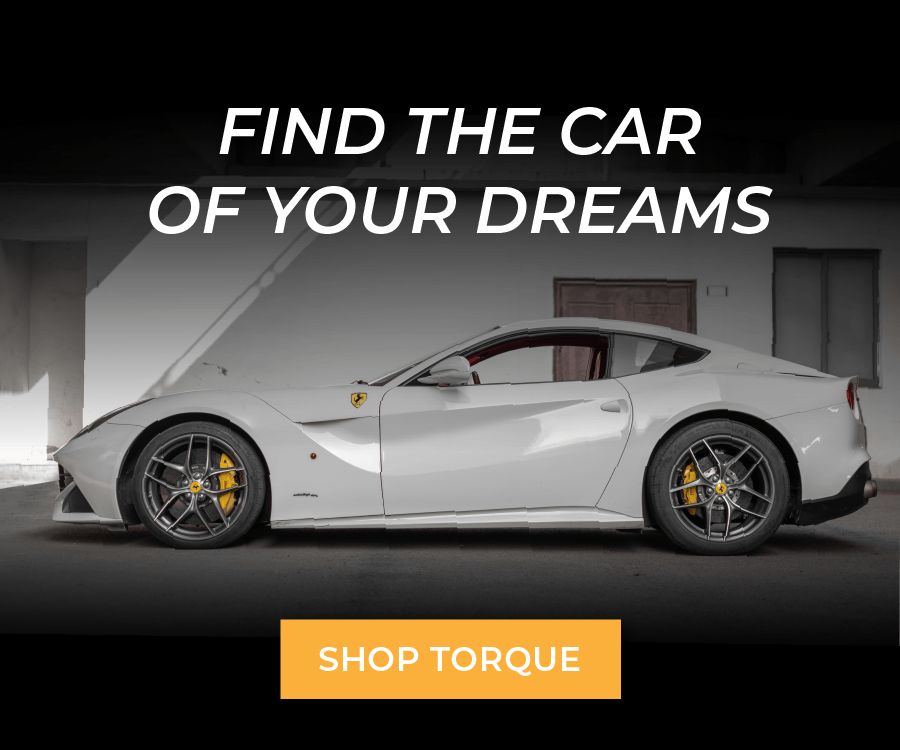 Find the car of your dreams
