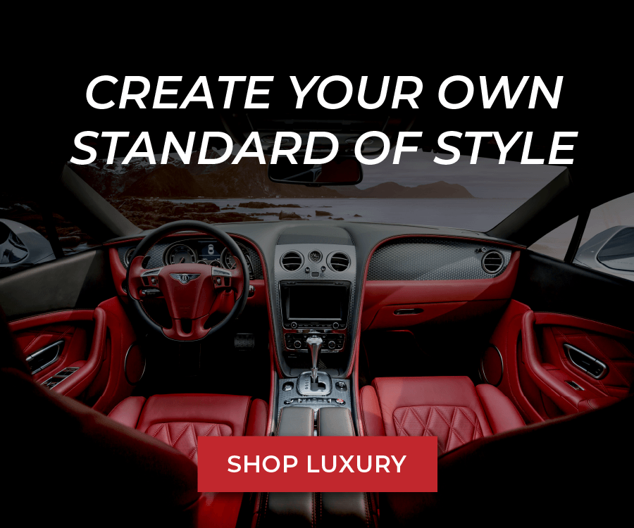 Create your own standard of style