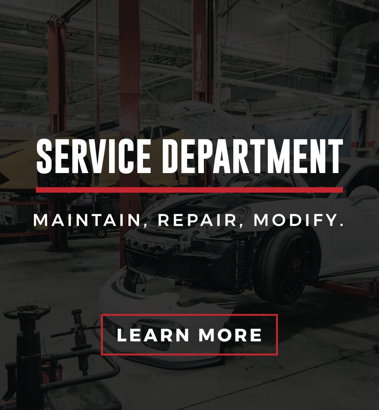 Luxury Car Service & Auto Repair In Mississauga