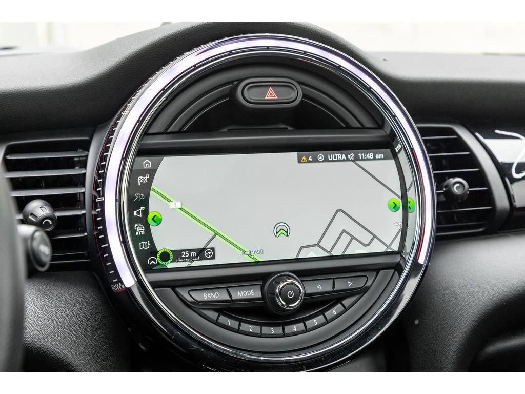 2019 Mini 3 Door Navigation System