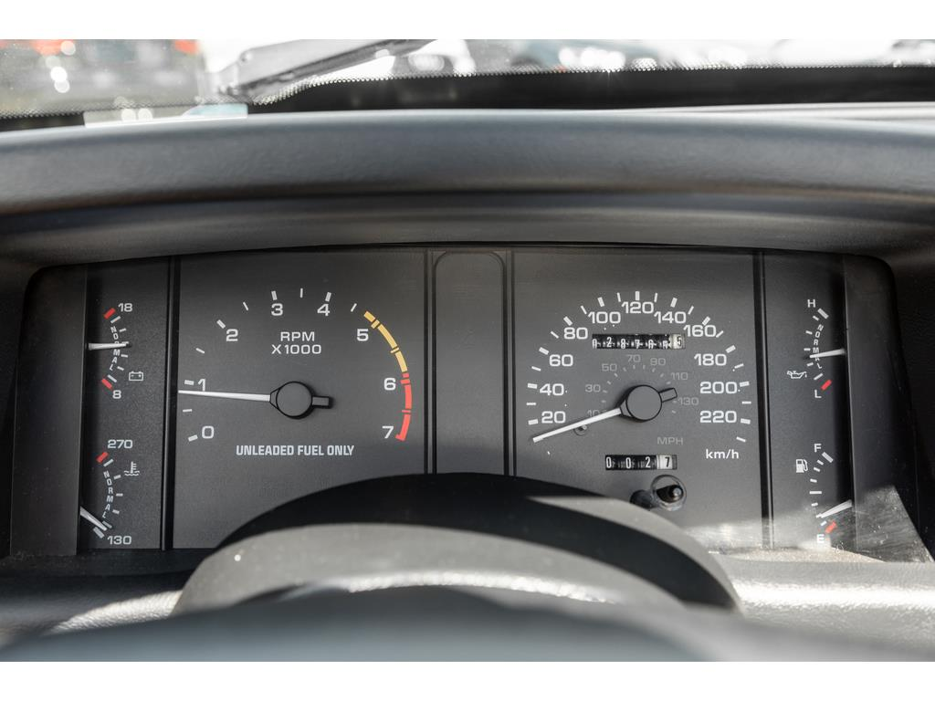 1993 Ford Mustang GT Guage Cluster