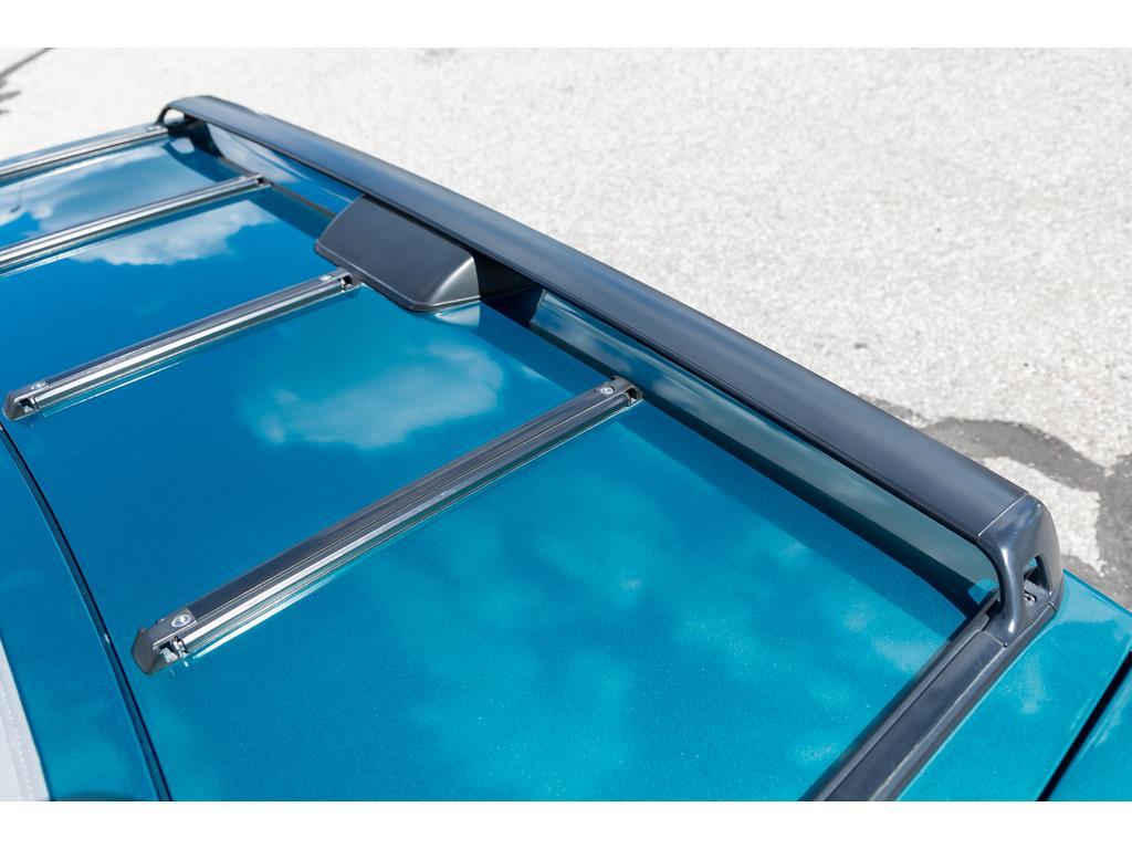1993 Ford Mustang GT Rear Trunk Spoiler